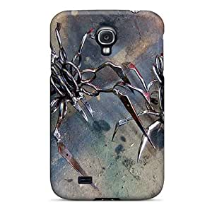 Cases Covers Protector For Galaxy S4 Cases,gift For Girl Friend, Boy Friend