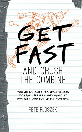 Amazon get fast and crush the combine ebook pete ploszek get fast and crush the combine by ploszek pete fandeluxe Images