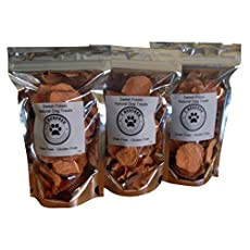 7 Rescued Treats: All-Natural, Treats For Dogs Of All Ages & Sizes!    Whether your dog is a puppy, senior, or somewhere inbetween, they deserve the tastiest and most nutritious treats available!   A batch of 7 Rescued Treats take about twelve h...