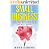 Small Business: EXACT BLUEPRINT on How to Start a Business - Home Business, Entrepreneur, and Small Business Marketing (BONUS, Starting a Home Business)