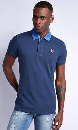 Pepe Jeans - Vaqueros para Hombre, Color Azul, Talla XS: Amazon.es ...