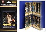 NBA Atlanta Hawks Licensed 2010-11 Donruss Team Set Plus Storage Album
