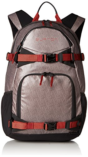 Burton Rider's 2.0 25L Backpack, Underpass Twill, One (Burton Riders Bag)