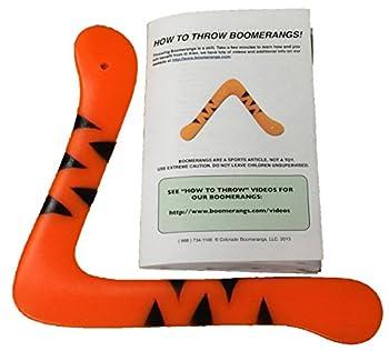 Top Boomerangs