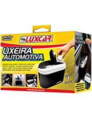 Porta Lixeira Multiuso Automotiva Luxcar Universal