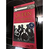 QUEEN - The Works 1984(Rare) - SONY Video 45 VHS 18 Minutes