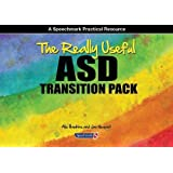 Really Useful ASD Transition Pack
