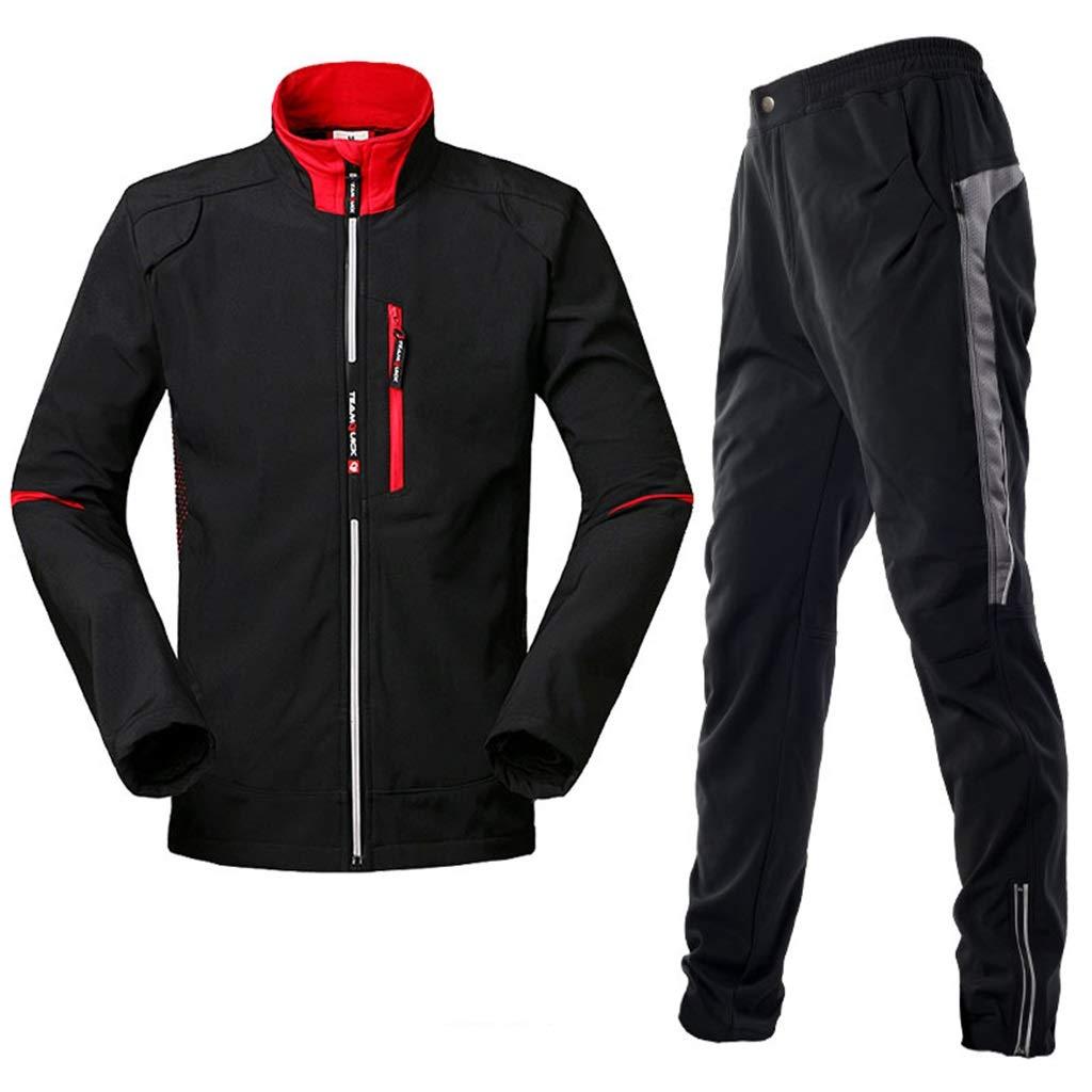 Waterproof Raincoat Rainsuit Breathable Rain Jacket and Rain Pants Set Unisex Reusable Rainwear for Climbing Collective Outdoor Activities