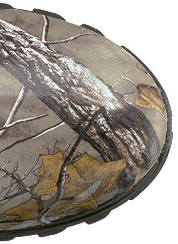 Scarpone Da Caccia Delle Donne Artico Cacciatore Mid Snow Boot Bark / Realtree / Phlox Pink