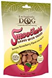 Smoochers Drops with Yogurt Dog Treats
