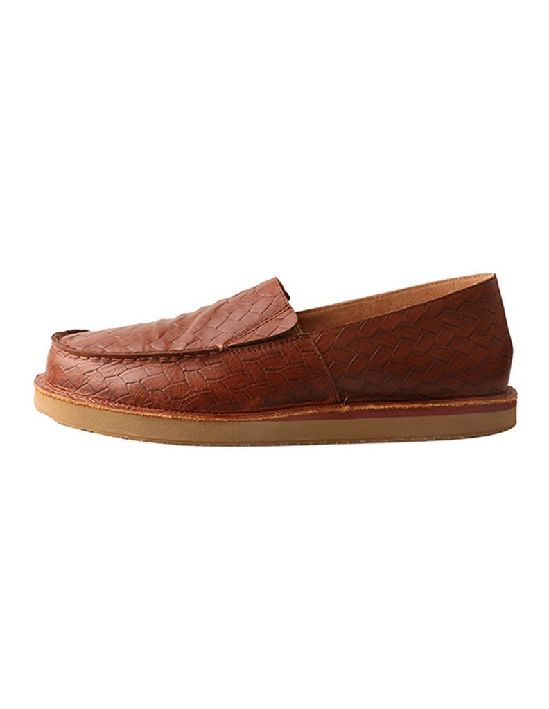 Twisted X Mens Tawny Casual Loafers 13