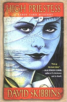 Book High Priestess
