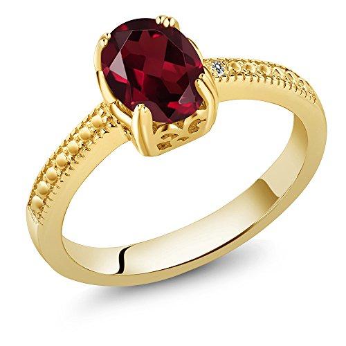 1.36 Ct Radiant Diamond - 2