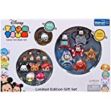 Disney Tsum Tsum 24 Piece Limited Edition Gift Exclusive Set
