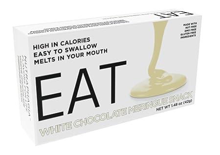 Amazon.com : EAT Lemon Meringue Wafer Snack (3 Bars) - Kosher, Nut Free, GMO Free, Gluten Free - 1 Pack : Grocery & Gourmet Food