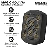SCOSCHE MAGTHD2 MagicMount XL Universal Magnetic