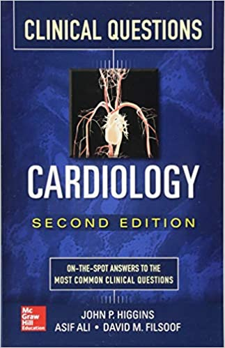 Como Descargar De Utorrent Cardiology Clinical Questions, Second Edition PDF Web