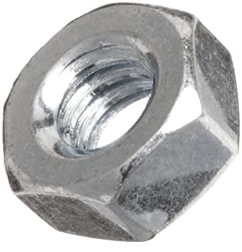 Steel Hex Nut, Metric