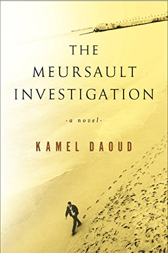 : The Meursault Investigation