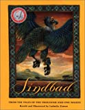 Sindbad (English): From the Tales of the Thousand and One Nights by Ludmila Zeman (1999-08-28)