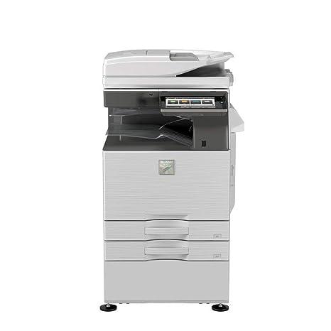 Amazon.com: Sharp MX-5070N - Fotocopiadora multifunción ...