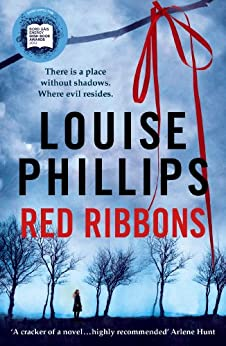 Red Ribbons (Dr Kate Pearson) by [Phillips, Louise]