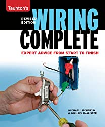 Wiring Complete Revised Edition (Taunton's Complete)