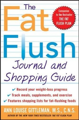 The Fat Flush Journal and Shopping Guide - Dallas Shopping Worth In Fort