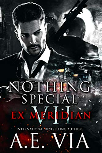 Nothing Special VII: EX Meridian