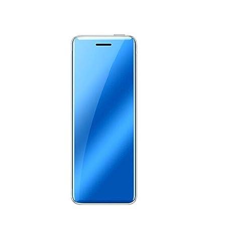 WOSOSYEYO S8 Tarjeta de teléfono Ultra Delgada 1.54 Pulgadas ...
