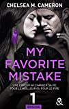 my favorite mistake episode 1 h french edition