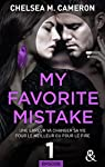 My favorite mistake, tome 1 par Cameron