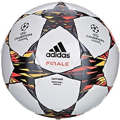 adidas Ball Finale 2014 Capitano - Pelota de fútbol, color ...