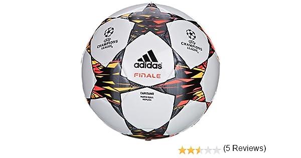 adidas Ball Finale 2014 Capitano - Pelota de fútbol, color, talla ...