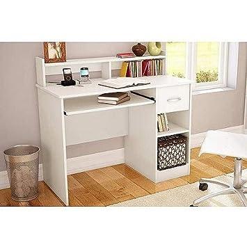South Shore Smart Basics Schreibtisch Klein Mehrere