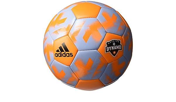 adidas - Balón de fútbol Unisex, Unisex Adulto, SB070 FAS, Naranja ...