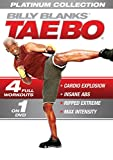 Billy Blanks: Tae Bo Platinum Collection