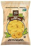 Inka Crops Garlic Plantain Chips 3.5 oz 6 pack