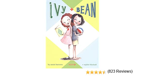 Amazon scripps national spelling bee kindle store ivy and bean book 1 fandeluxe Image collections