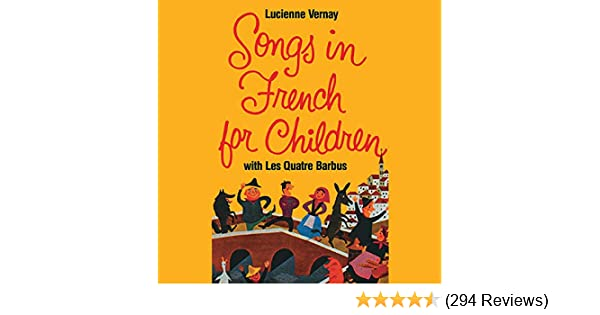 French Language Edition High Voice Vol 4 Songs