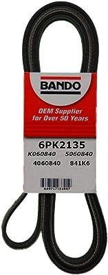 Bando 6PK2135