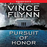 Pursuit of Honor: Mitch Rapp Series