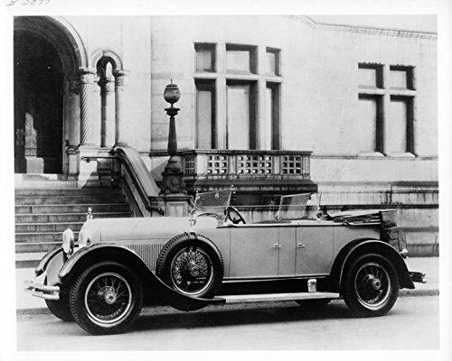 1927-duesenberg-original-factory-photo