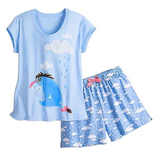Disney Eeyore Short Sleep Women