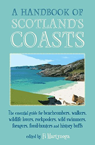 BEST! A Handbook Of Scotland's Coasts<br />WORD