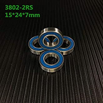 """2 Pieces SER207-20 1-1//4/"""" ER20 Insert Ball Bearing With Snap Ring NEW ER207-20"""