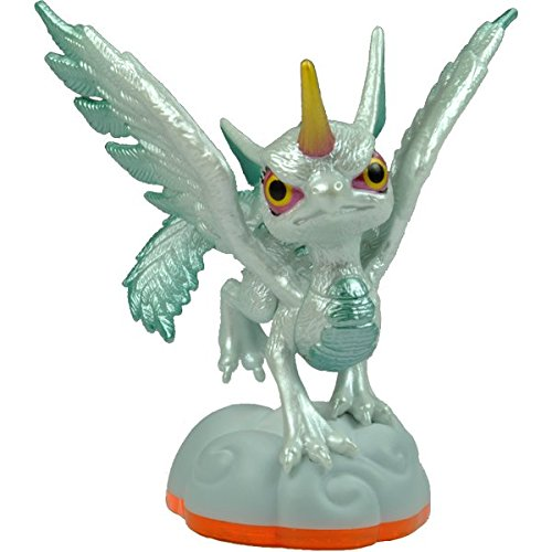 Skylanders Giants Exclusive Polar Whirlwind (New - no retail - Swap Force Whirlwind