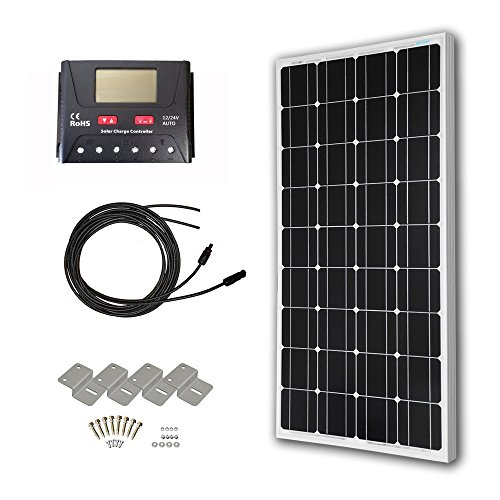Shed Solar Lighting Kits - 6