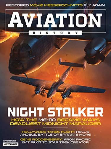 - Aviation History