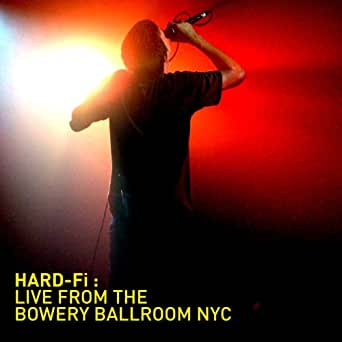 Gotta Reason (Live) de Hard-FI en Amazon Music - Amazon.es
